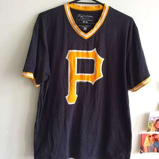Vintage Pittsburgh Pirates Tee