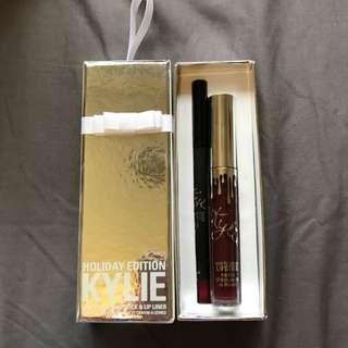 Kylie Cosmetics Vixen Lip Kit