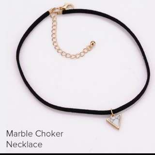 Glassons black Choker