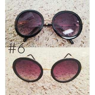 Fashion eye wear