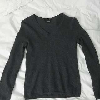 Lord & Taylor Cashmere Sweater Xs