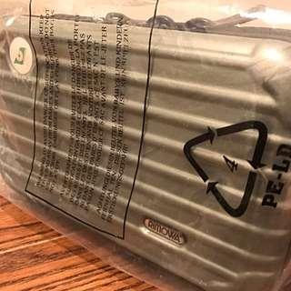 rimowa x eva air amenity kit