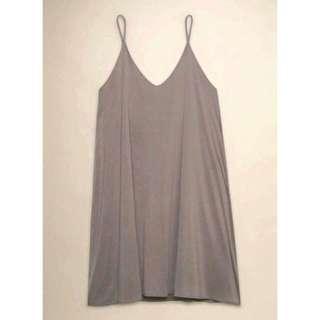 Aritzia Wilfred Free Cami Dress S