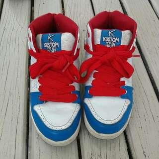 Kustom Sneakers