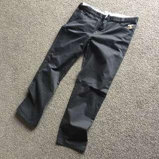 Element Pants Mint Condition