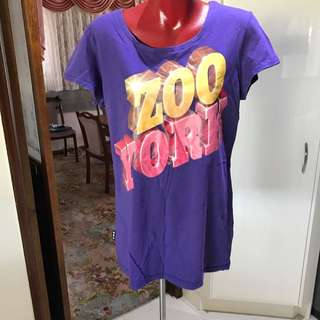 XL Zoo York T-Shirt