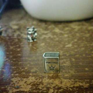 Pandora Fairytale Book Charm (ON HOLD)