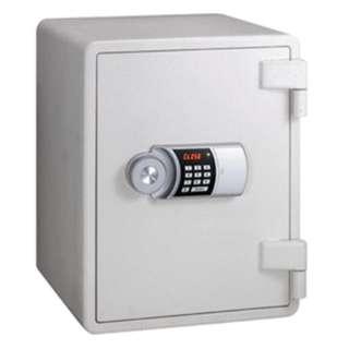 Chubbsafes Fire Resistant Safe Box (Elements Series_OPAL 4122) - 60kg