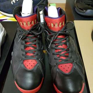 Jordan Marvin the martian size 10.5