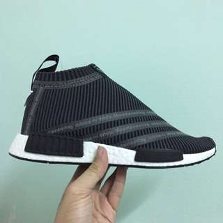 NMD CS1 X White Mountaineering