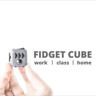 [INSTOCK] Fidget Cube