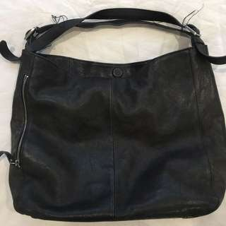 Country Road Leather Tore Handbag
