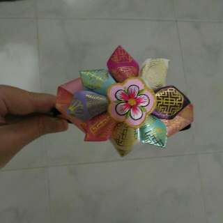 Headpiece For Hanbok