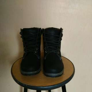 Nature Breeze String Boots