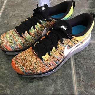 Nike Flyknit Max (2 Pairs For Less Than RRP Of One)