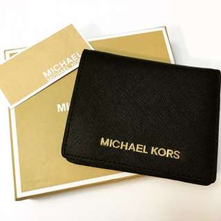 Michael Kors 短夾 MK
