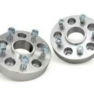 Audi A4 A5 A6 A7 Wheel Spacers