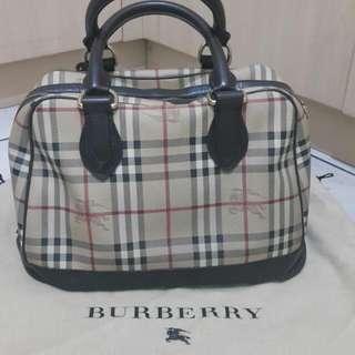 jual cepat original burberry bag