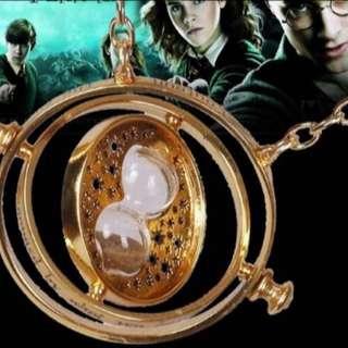 Time Turner Necklace