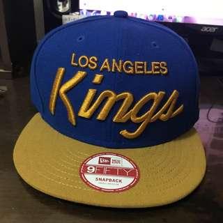 New Era King LA