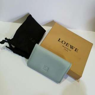 AUTHENTIC LOEWE CARD HOLDER