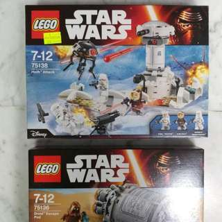 Giveaway: Lego Boxes For Collectors