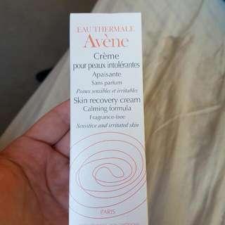 Avene Skin Recovery Calming Moisturizer