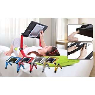 Multi-Angle Ergonomic Laptop Table - FREE DELIVERY