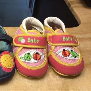 寶寶鞋子贈送