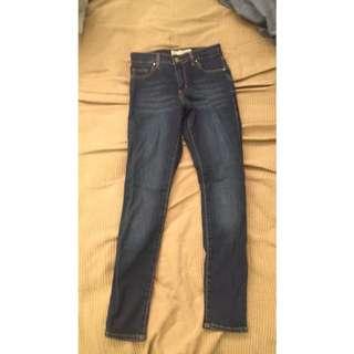 Top shop Petite Jeans