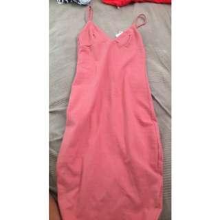 Supre Midi Dress