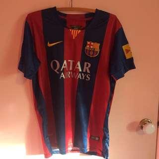 Replica Barcelona FC Shirt
