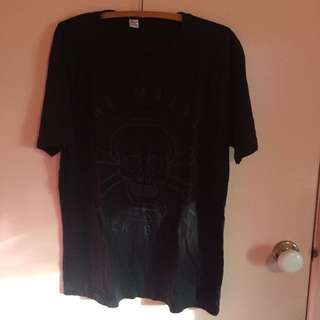 The Maine Tour Shirt
