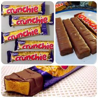 ❌RESERVED❌ Crunchie