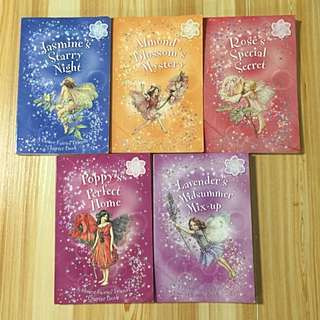 A Flower Fairies Friends Chapter Book