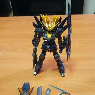 (Reserve) HGUC Unicorn Gundam Banshee Norn Destroy Mode (Bandai)