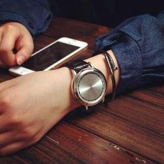 Handless Watch