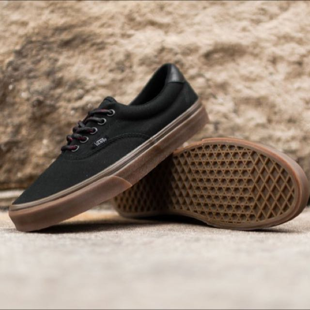 cc173367985804  18 OFF Vans Era 59 Hiking Gum Sole Shoe