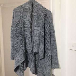 Forever New Waterfall Cardigan