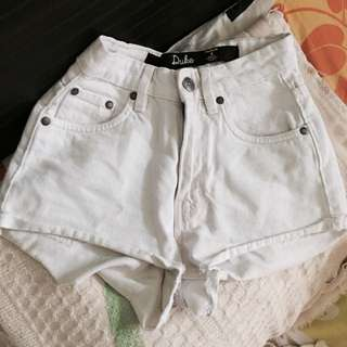 Factorie Duke Denim Shorts