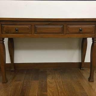 Vintage Looking Table