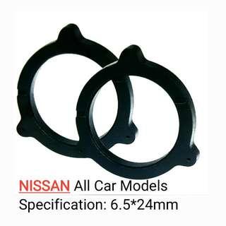 Nissan 防水喇叭套