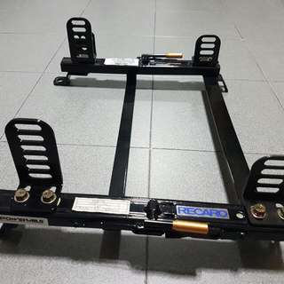 Miki Rail For Ek4