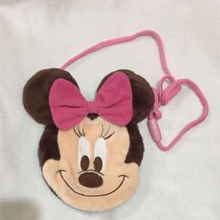 Authentic Minnie Mouse Wallet
