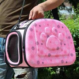 Premium pet pack in three sizes