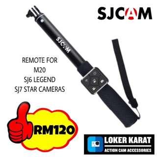 SJCAM M20 SJ6 LEGEND REMOTE