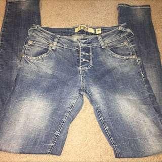 Dennin Pants