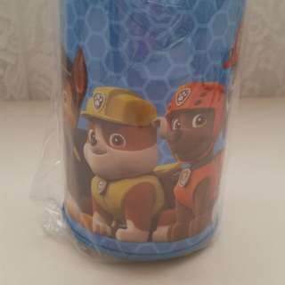 Brand New Paw Patrol Money Box