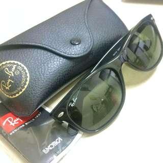 [降價] Ray-Ban 雷朋太陽眼鏡 RB2132