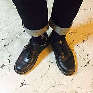 全尺碼現貨‼️復古馬丁鞋